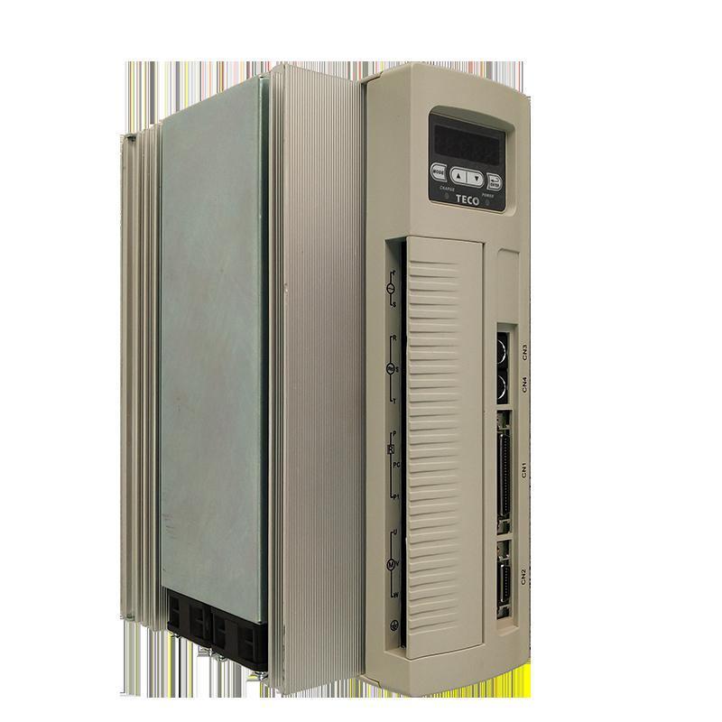TECO 3 phase 3Kw servo drive JSDAP-75A3